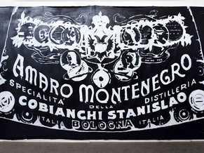 Preview picture exhibit FLAVIO FAVELLI-MONTENEGRO AMARO