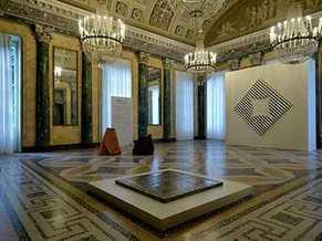 Anteprima foto mostra Artisti per Frescobaldi quarte edizione 2018