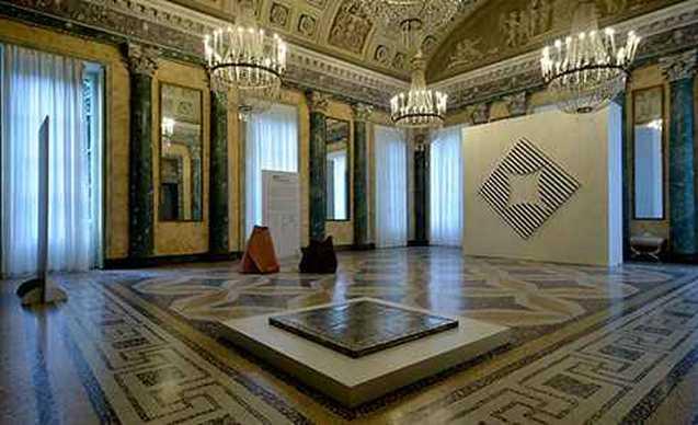 Picture exhibit Artisti per Frescobaldi quarte edizione 2018